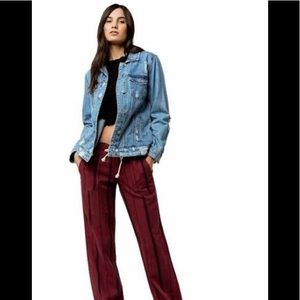 New with Tags Roxy Oceanside Flare Pants! Fab!